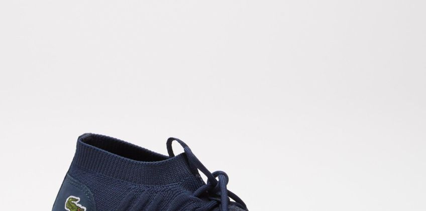 Lacoste LT Fix-Flex Trainers from Studio