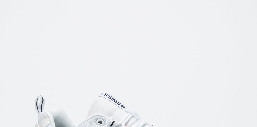 K-Swiss Cr-329 Trainers from Studio