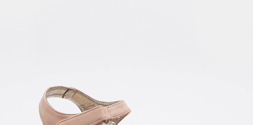 Dr Keller Diamante Ankle Strap Janella Sandals from Studio