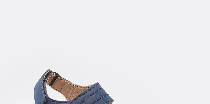 Comfort Plus Velcro Rosie Wedge Shoes from Studio