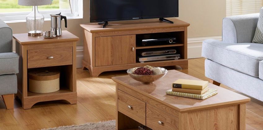 3-Piece Camberley Furniture Set from Studio