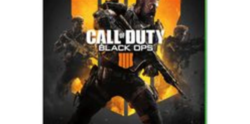 Call of Duty: Black Ops 4 from Currys