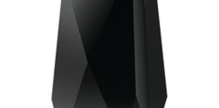 Nighthawk X6 EX7700-100UKS WiFi Range Extender - AC 2200, Tri-band from Currys