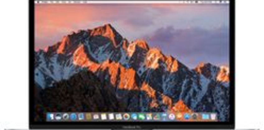"""13"""" MacBook Pro (2017) - 256 GB SSD, Space Grey from Currys"""