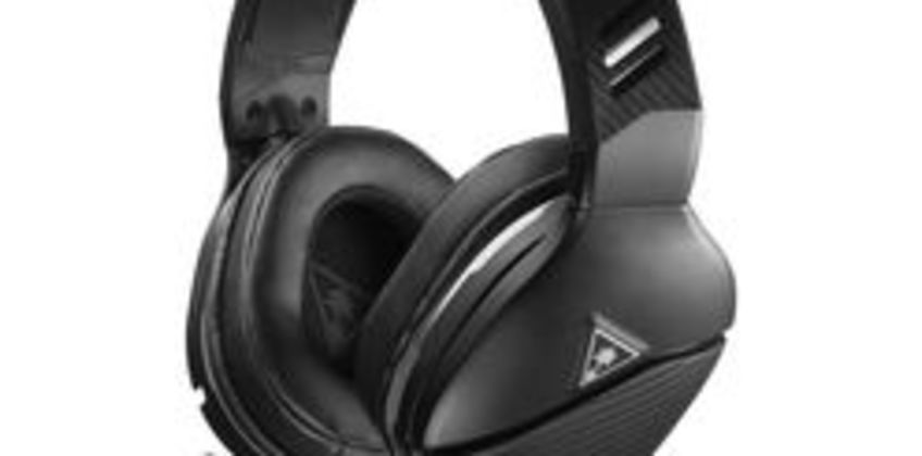 Recon 200 Amplified Gaming Headset - Black from Currys