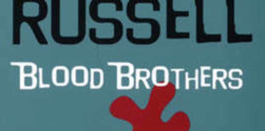 Blood Brothers from The Book People