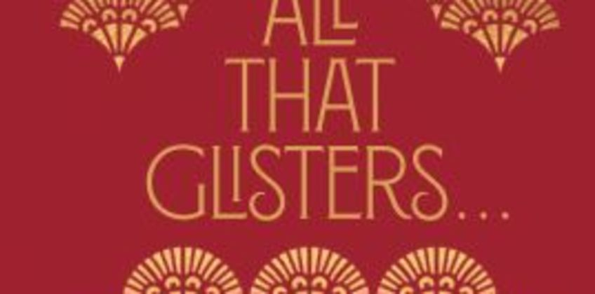 All That Glisters from The Book People