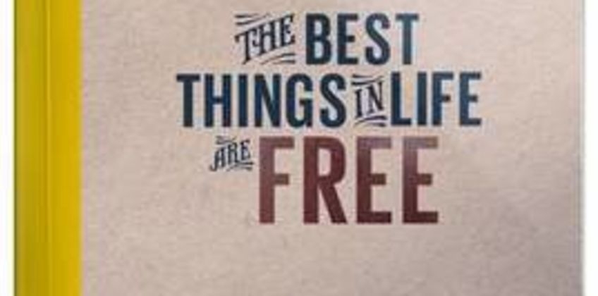 The Best Things in Life are Free from The Book People