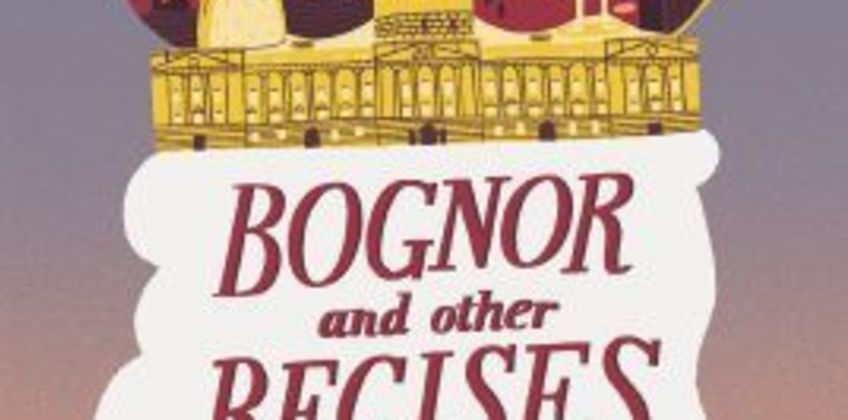 Bognor and Other Regises from The Book People