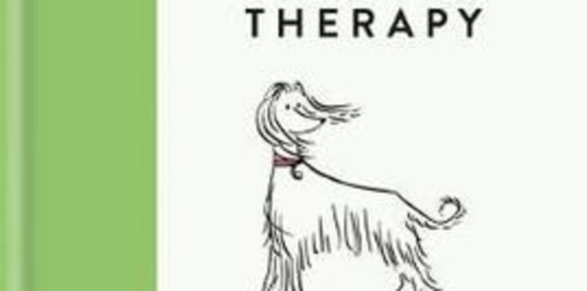 Four-Legged Therapy from The Book People