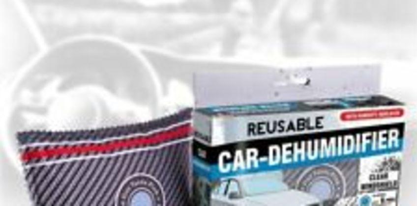 PINGI Car Home Dehumidifier Large Dry Bag Moisture Killer Absorber Pad Reusable from ebay