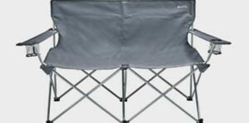 New Eurohike Peak Double Chair from ebay