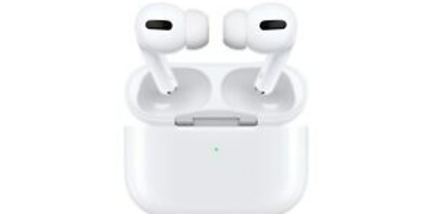 Apple AirPods Pro - White MWP22ZM/A from ebay