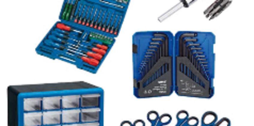 30% off Draper Tools  from Amazon