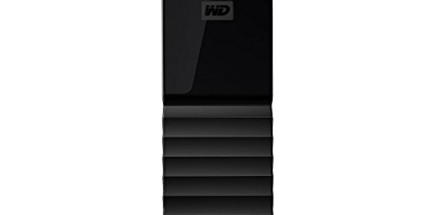 Up to 30% off WD Storage from Amazon