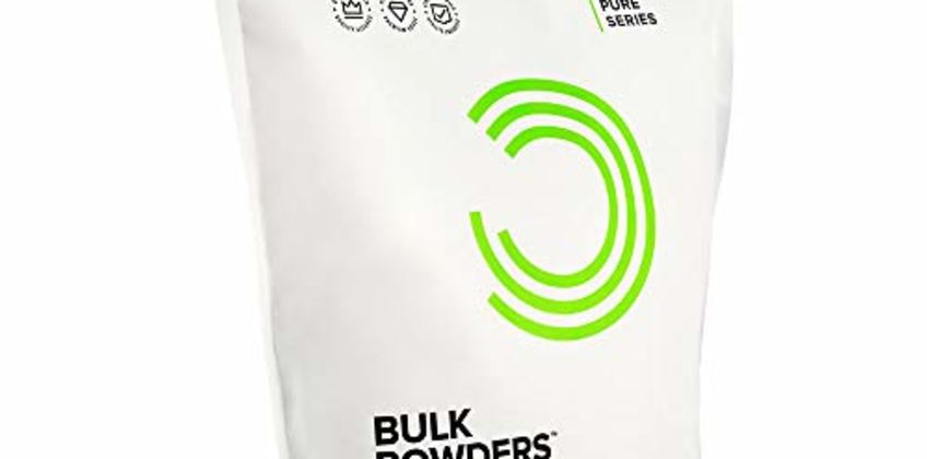 Up to 35% off Bulk Powders Pure Whey Protein from Amazon