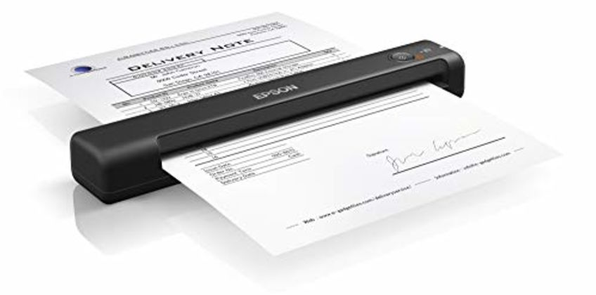 20% off selected Epson and Brother Scanners and Printers from Amazon