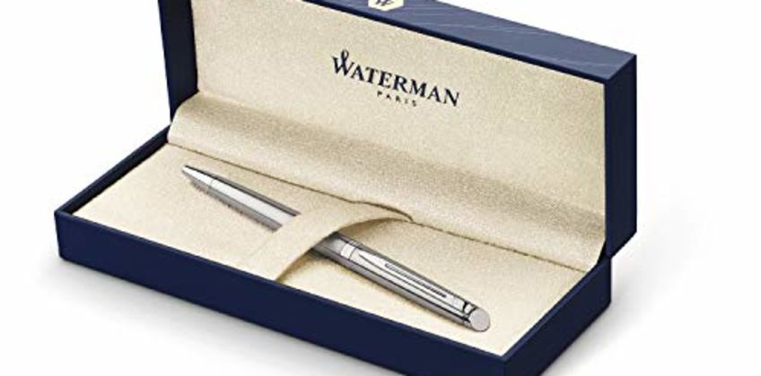 Save on Waterman from Amazon