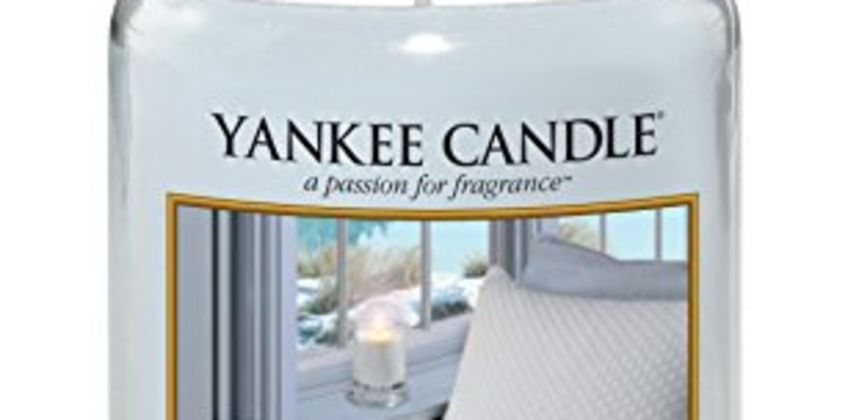 Up to 25% of Yankee and Woodwick Products from Amazon