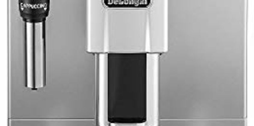 Up to 20% off De'Longhi Coffee Machines, Toasters and Kettles from Amazon