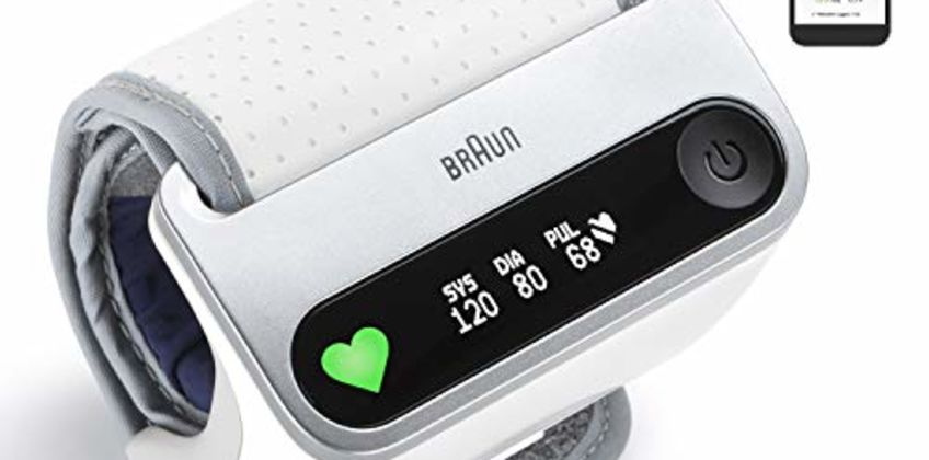 Save on Braun Medical Devices from Amazon