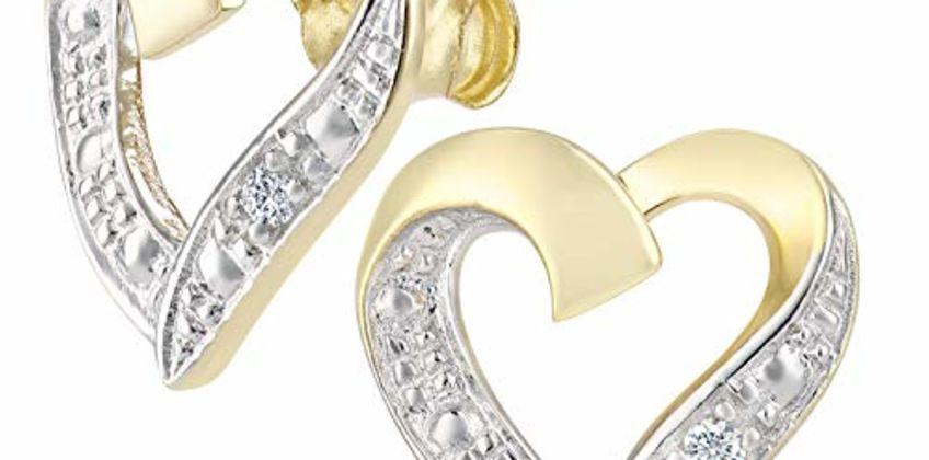 25% off Naava Diamond Jewellery from Amazon