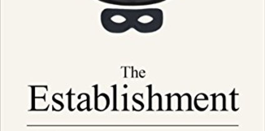 "Today only: ""The Establishment"" and more from 99p from Amazon"