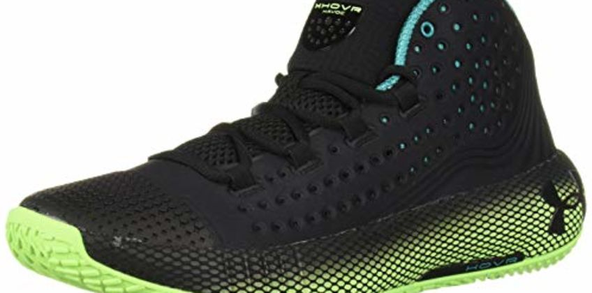 Up to 25% off Puma, Under Armour & Lacoste from Amazon