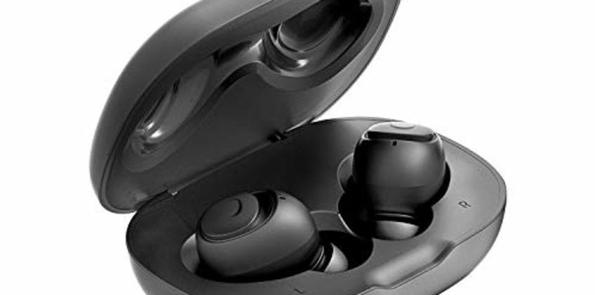 havit Waterproof Wireless Bluetooth In Ear Running Headphones from Amazon