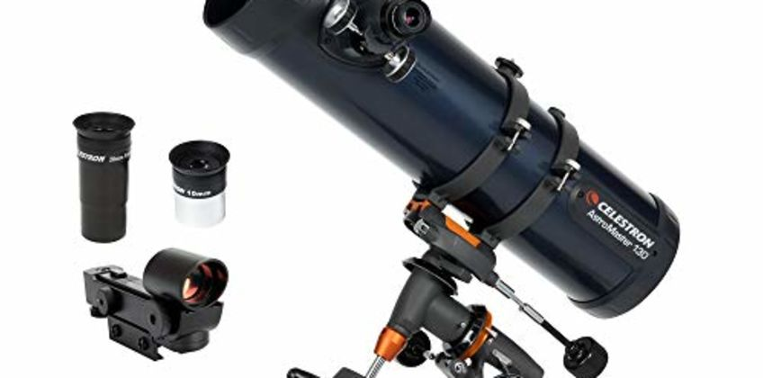 Up to 40% off Celestron from Amazon