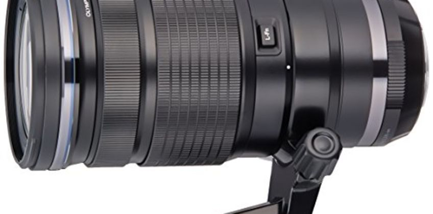 Up to 15% in Olympus Lenses from Amazon