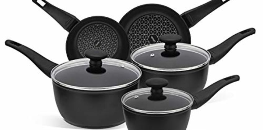 25% off Prestige and Circulon Cookware from Amazon