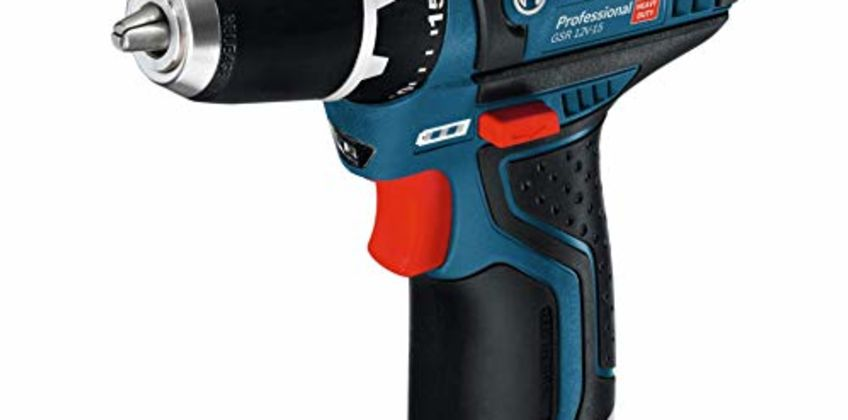 Up to 20% off Bosch Professional Power Tools and More from Amazon