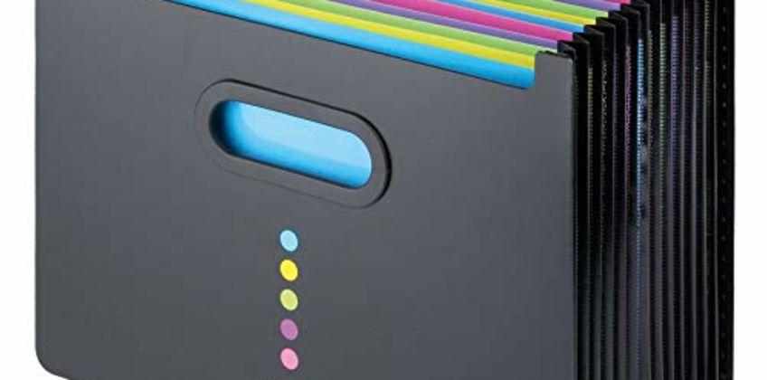 20% off folders, shredders, laminators by Snopake  from Amazon
