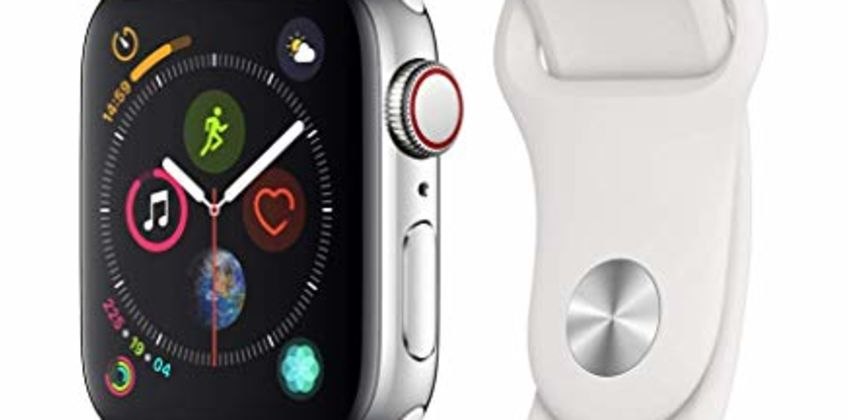 Up to 25% off Wearables from Apple, Garmin and others from Amazon