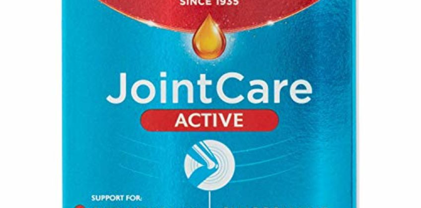 Save on Seven Seas Jointcare Active Capsules, 60-Count and more from Amazon