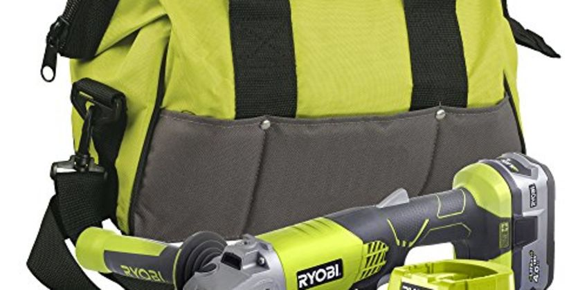 10% off Ryobi Power Tools from Amazon