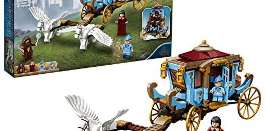 Up to 30% off LEGO Building Sets from Amazon