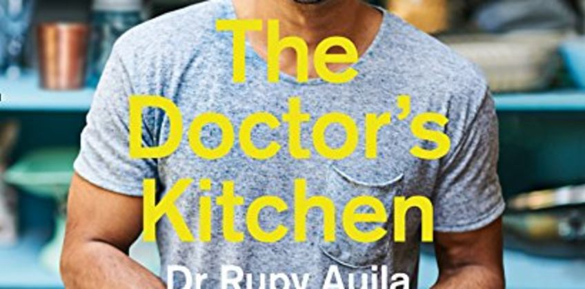 "Today only: ""The Doctor's Kitchen"" and more from 99p from Amazon"