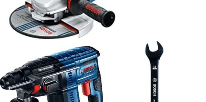 Up to 30% off Bosch Professional Tools from Amazon