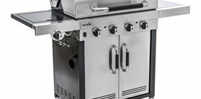 23% off Char-Broil Barbecues from Amazon