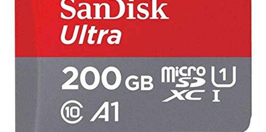 Up to 15% off SanDisk Memory & WD Storage from Amazon