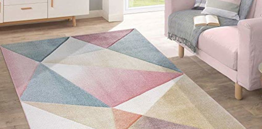 Carpets by PACO HOME from Amazon