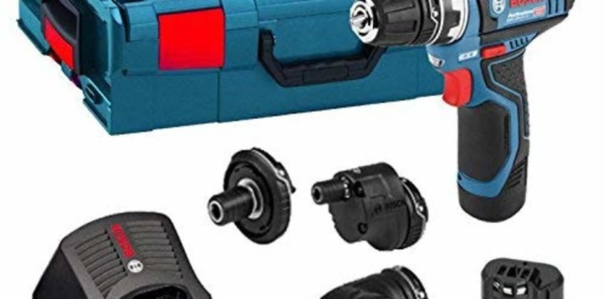 Save up to 46% on Bosch Pro  from Amazon