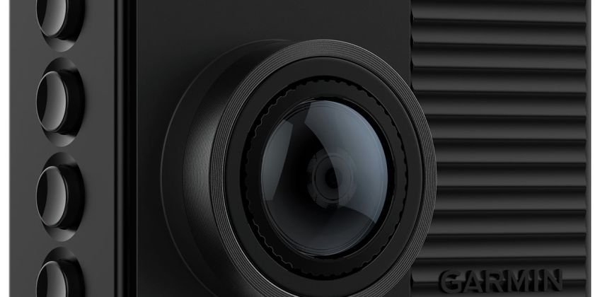Garmin 66W Dash Cam from Argos