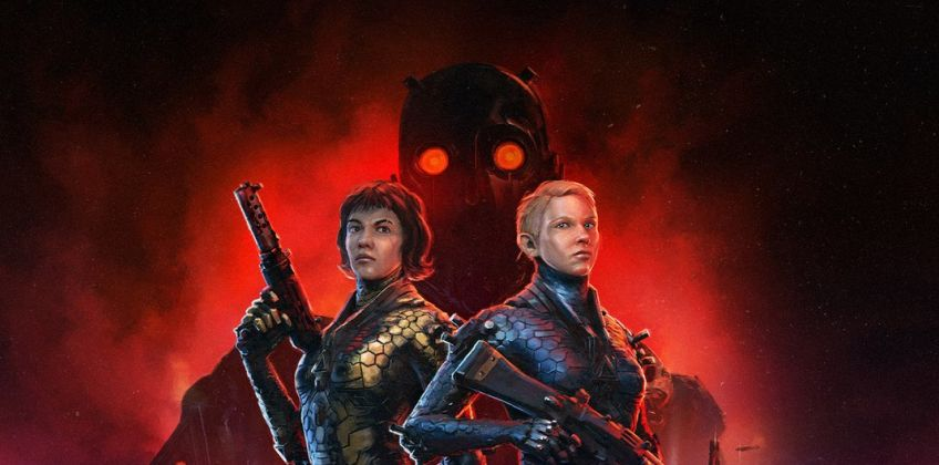 Wolfenstein Youngblood Deluxe Edition Xbox One Game from Argos