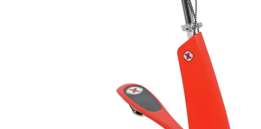 Twista X Scooter - Red from Argos