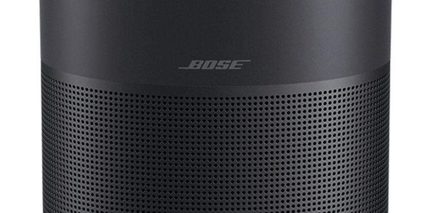 Bose 300 Wireless Home Speaker - Black from Argos
