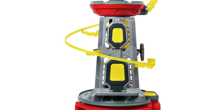 PAW Patrol Mighty Lookout Tower from Argos