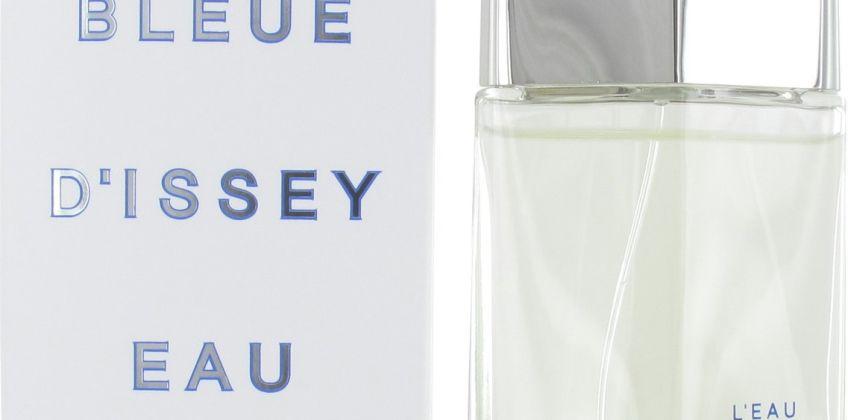Issey Miyake Bleue Eau Fraiche Eau de Toilette - 75ml from Argos